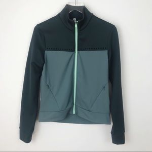 Fabletics | Cleo Laser Cut Jacket